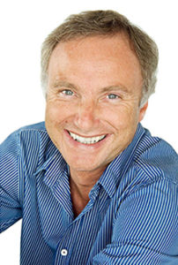 Tony Attwood AAA Network Patron