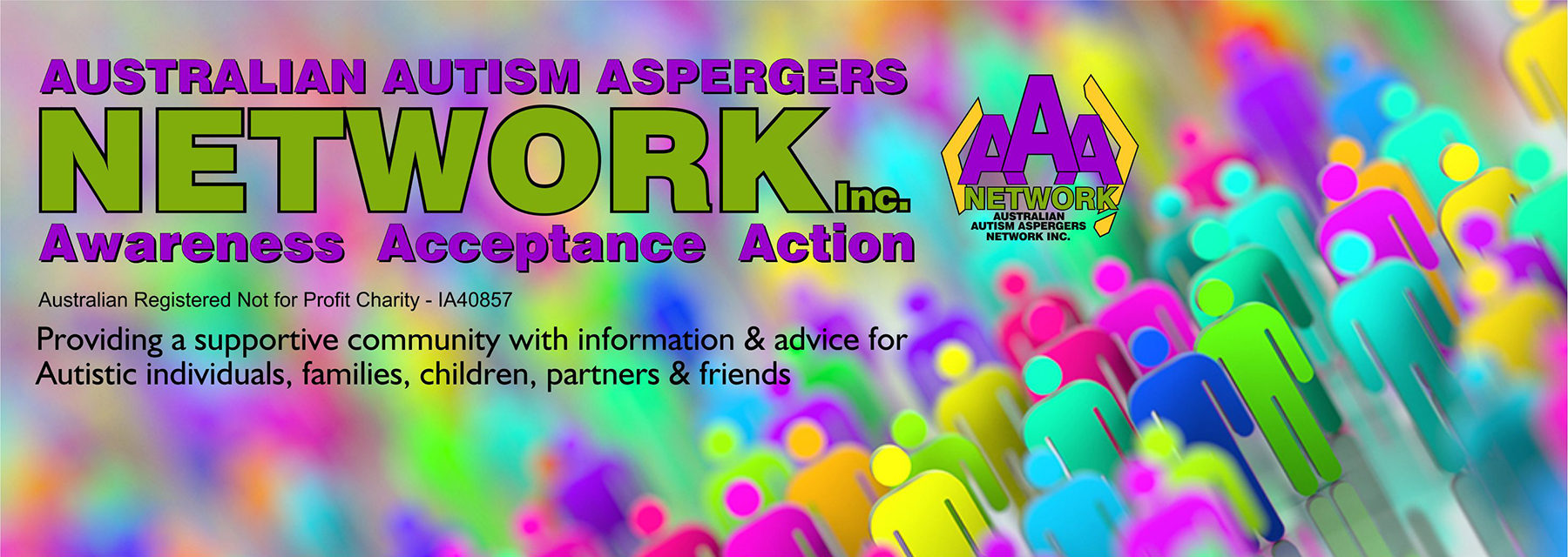 Australian Autism Aspergers Network Inc